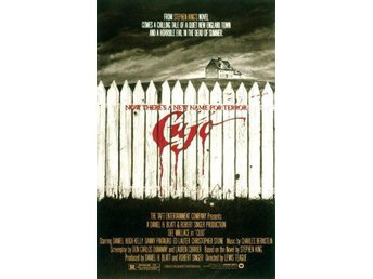 CUJO - Special Collectors Edition (Stephen King)