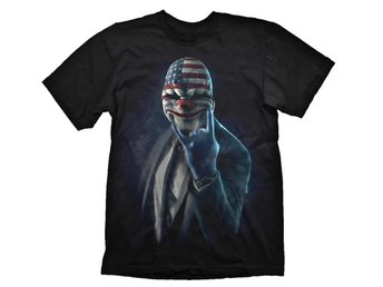 Payday 2 Rock On! T-shirt Small