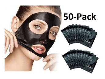 Pilaten ansiktsmask - Blackhead 50-pack