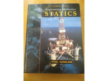 Engineering Mechanics Statics 2 ed