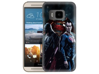 HTC One M9 Skal Batman Vs Superman