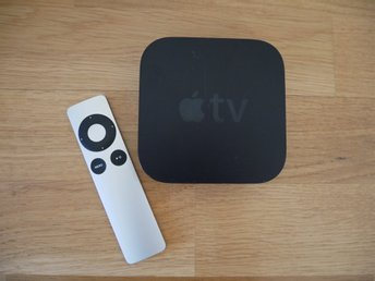 Apple TV - 2nd generation (jailbreak)