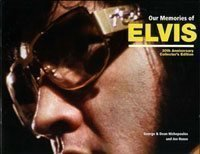 ELVIS PRESLEY   HÄFTE   OUR MEMORIES OF ELVIS