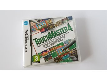 Touchmaster 4 Connect, Nintendo DS