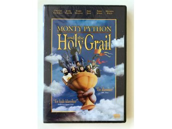 Monty Python - The search for the holy grail