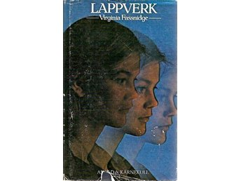 Virginia Fassnidge: Lappverk.