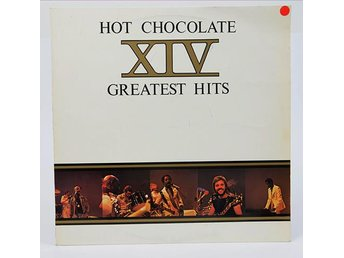 Hot Chocolate - XIV Greatest Hits 7C 062-98228 SRAK 524
