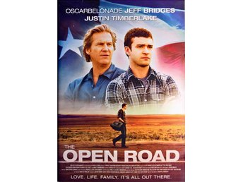 The Open Road (DVD)
