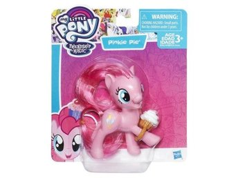 PINKIE PIE Friends MY LITTLE PONY