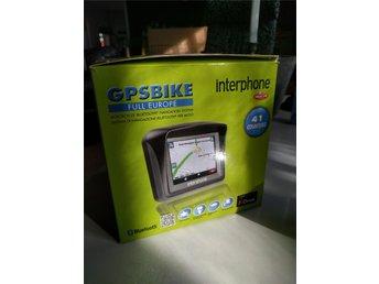 GPS för MC - Sala - GPS för MC - Sala