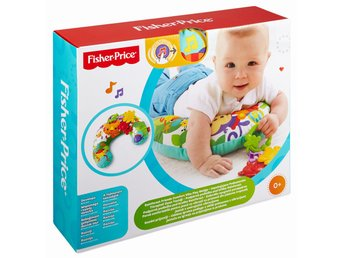 Magkudde med ljud Fisher Price