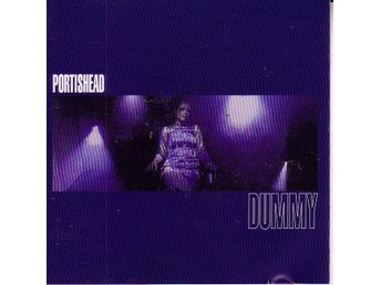 Portishead-Dummy / CD