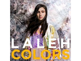 Laleh: Colors 2013 (CD)