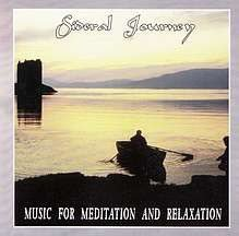 Dominique Bouvier / Georges Sandri - Sideral Journey - Music For Meditation And