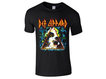 Def Leppard - Hysteria T-SHIRT 3Extra-Large