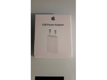 Original USB adapter for Apple iPhone