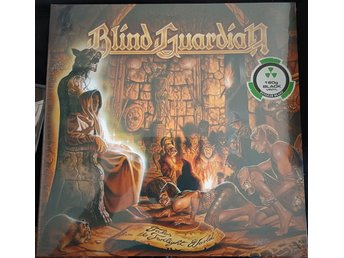 "Blind Guardian ""Tales from the Twilight World"" LP"