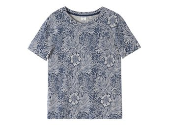 William Morris & Co. x H&M t-shirt Strl XS