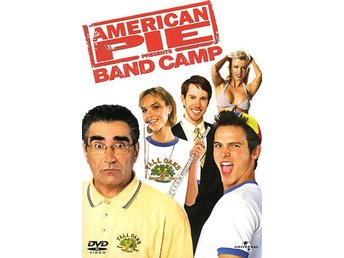 American Pie 4 - Band Camp DVD
