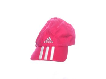rosa adidas keps