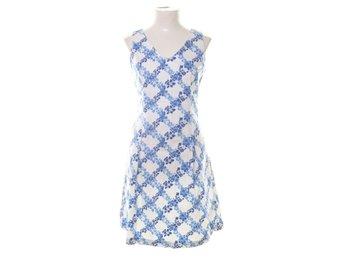tommy hilfiger klänning blå