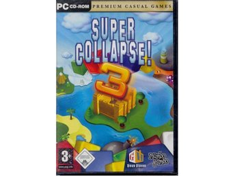 SUPER COLLAPSE ! 3   (NY & INPLASTAT  PC  SPEL)