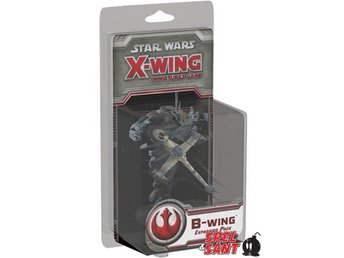 Star Wars X-Wing Miniatures Game B-Wing Expansion