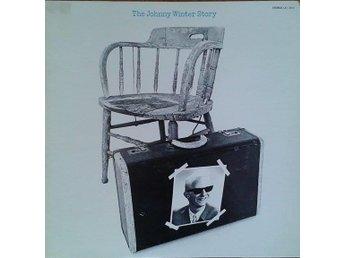 Johnny Winter titel* The Johnny Winter Story* Blues Rock, LP, Gatefold, Comp - Hägersten - Johnny Winter titel* The Johnny Winter Story* Blues Rock, LP, Gatefold, Comp - Hägersten