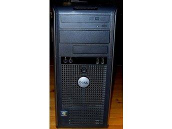 Dell GX520.3,06 GHz,.8stUSB.DVD brännare.Office 2013-REA - Osby - Dell GX520.3,06 GHz,.8stUSB.DVD brännare.Office 2013-REA - Osby