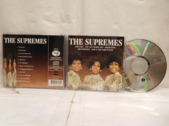 SUPREMES - S/T