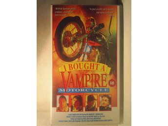 I BOUGHT A VAMPIRE MOTORCYCLE. (Neil Morrissey, Amanda Noar, Michael Elphick)