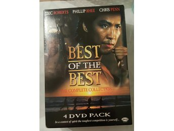 Best of the best  the complete collection