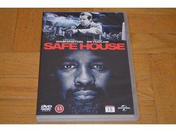 Safe House ( Denzel Washington Ryan Reynolds ) DVD - Töre - Safe House ( Denzel Washington Ryan Reynolds ) DVD - Töre