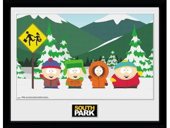Tavla - TV - South Park Group
