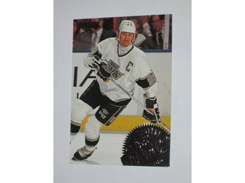 1994-95 Wayne Gretzky #127 Donruss - Ljungby - 1994-95 Wayne Gretzky #127 Donruss - Ljungby