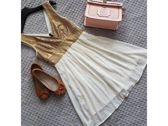 Beautiful dress Vero Moda Size 36 S - Lund - Beautiful dress Vero Moda Size 36 S - Lund