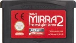 GBA - Dave Mirra Freestyle BMX 2 (Beg)