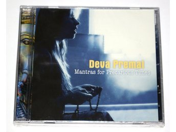 Deva Premal – Mantras for precarious times – Oöppnad CD