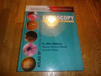 Atlas of clinical gastrointestinal Endoscopy New book ISBN:9781437719093