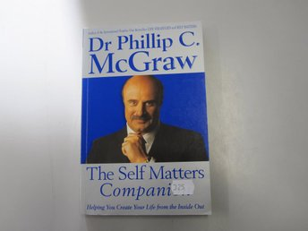 The Self matters companion - Dr Phillip C. McGraw