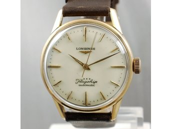 Longines Flagship Automatic. YP90096