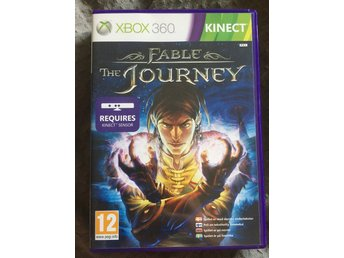Fable the Journey - Xbox 360 Kinect