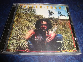 Peter Tosh : Cd  Legalize It  TOP EX