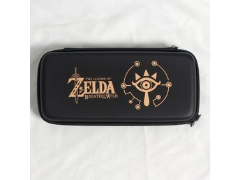 Ny Nintendo Switch Zelda case EVA väska