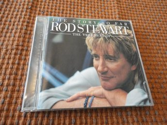 ROD STEWART --THE STORY SO FAR --THE VERY BEST OF (2 CD)
