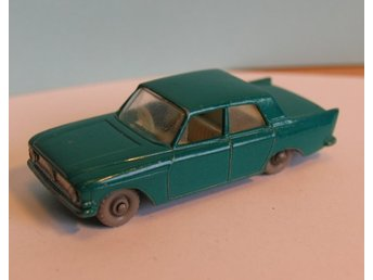 MATCHBOX / Lesney Ford Zephyr No. 33 Nice ex. 1964-1968, with suspension