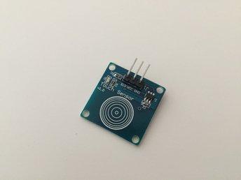 HB100 microwave doppler radar detector Sensor    (346134785) ᐈ Köp