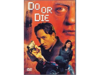 DO OR DIE  (SVENSKT TEXT )