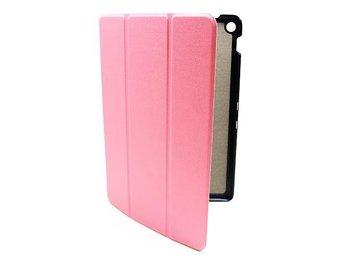 Cover Case Asus ZenPad 10 (Z300C) (Ljusrosa) - Tibro / Swish 0723000491 - Cover Case Asus ZenPad 10 (Z300C) (Ljusrosa) - Tibro / Swish 0723000491