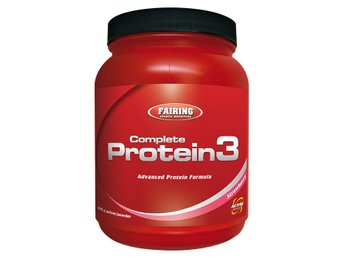 Fairing - Complete Protein 3 Strawberry 800g